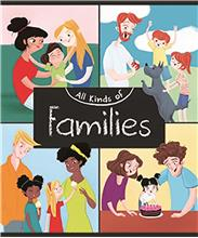 All Kinds of Families - HC