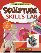 Sculpture Skills Lab - PB