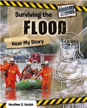 Surviving the Flood: Hear My Story - HC