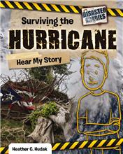 Surviving the Hurricane: Hear My Story - PB