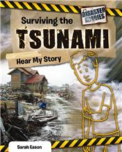 Surviving the Tsunami: Hear My Story - PB
