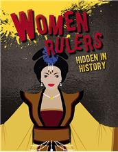 Women Rulers Hidden in History - HC