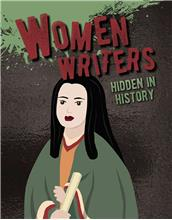 Women Writers Hidden in History - HC