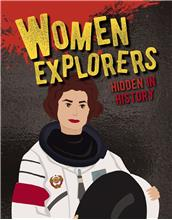 Women Explorers Hidden in History - PB