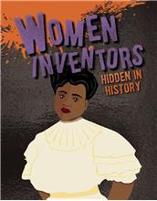 Women Inventors Hidden in History - PB