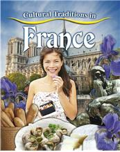 Cultural Traditions in France - eBook