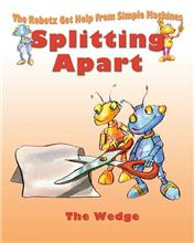 Splitting Apart: The Wedge - eBook