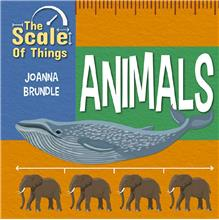The Scale of Animals - HC