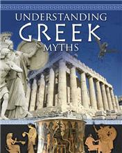 Understanding Greek Myths - eBook