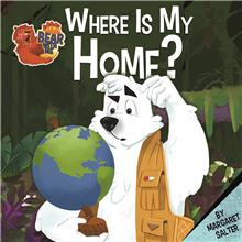Where Is My Home? - PB