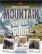 Mountain Survival Guide - HC