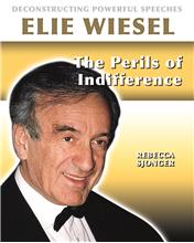 Elie Wiesel: The Perils of Indifference - PB