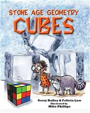 Stone Age Geometry: Cubes - eBook