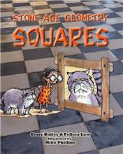 Stone Age Geometry: Squares - eBook