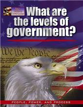 What are the levels of government?-ebook