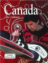 Canada - the culture (revised, ed. 3)-ebook