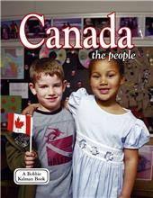 Canada - the people (revised, ed. 3)-ebook