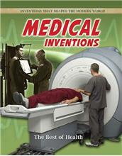 Medical Inventions: The Best of Health - eBook