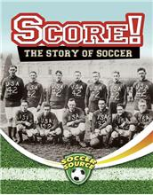 Score! The Story of Soccer - eBook