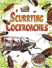 Scurrying Cockroaches-ebook