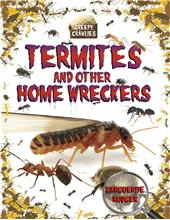 Termites and Other Home Wreckers-ebook