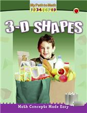 3-D Shapes-ebook