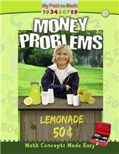 Money Problems-ebook