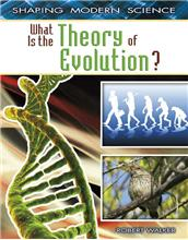 What Is the Theory of Evolution?-ebook