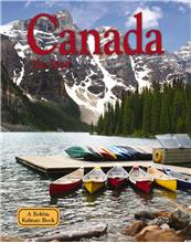 Canada - the land (revised, ed. 3) - PB