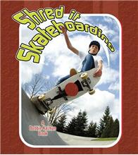 Shred it Skateboarding-ebook