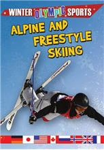 Alpine and Freestyle Skiing-ebook