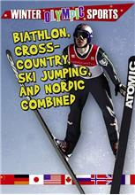 Biathlon, Cross Country, Ski Jumping, and Nordic Combined-ebook