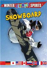 Snowboard-ebook