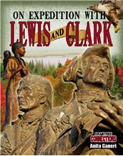 On Expedition with Lewis and Clark - HC
