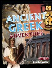 Ancient Greek Adventure - PB