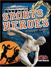 Sports Heroes of Ancient Greece - PB