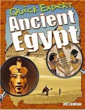 Quick Expert: Ancient Egypt - HC