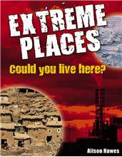 Extreme Places: Could you live here? - PB